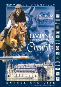 affiche-csi chantilly 2004 B
