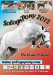 affiche sologn pony mediumP