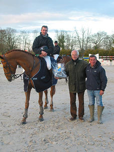 auvers Nicolas Delmotte et Number One d'Iso largeP