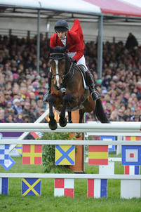 badminton 2014 Harry Meade (Wild Lone) largeP
