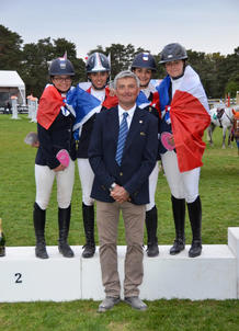 BIP 2014- La france sur le podium largeP