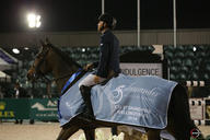 Blue Angel-Kent Farrington mediumL