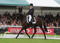 burghley 2013  Jonathan Paget et Clifton Promise mediumL