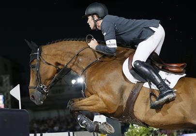 Cannes 2014 Scott Brash et Hello Sanctos largeL