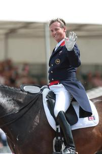Carl Hester largeP
