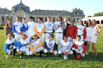 Chantilly 13- Race'n Jump- les participants largeL