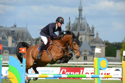 chantilly 2014  Harrie Smolders et Regina Z largeL