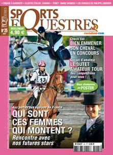couv Sports equestres 25 avril 2013 largeP