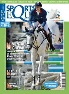 couv sports equestres mai 2013 largeP