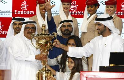 dubai world cup 2014 largeL