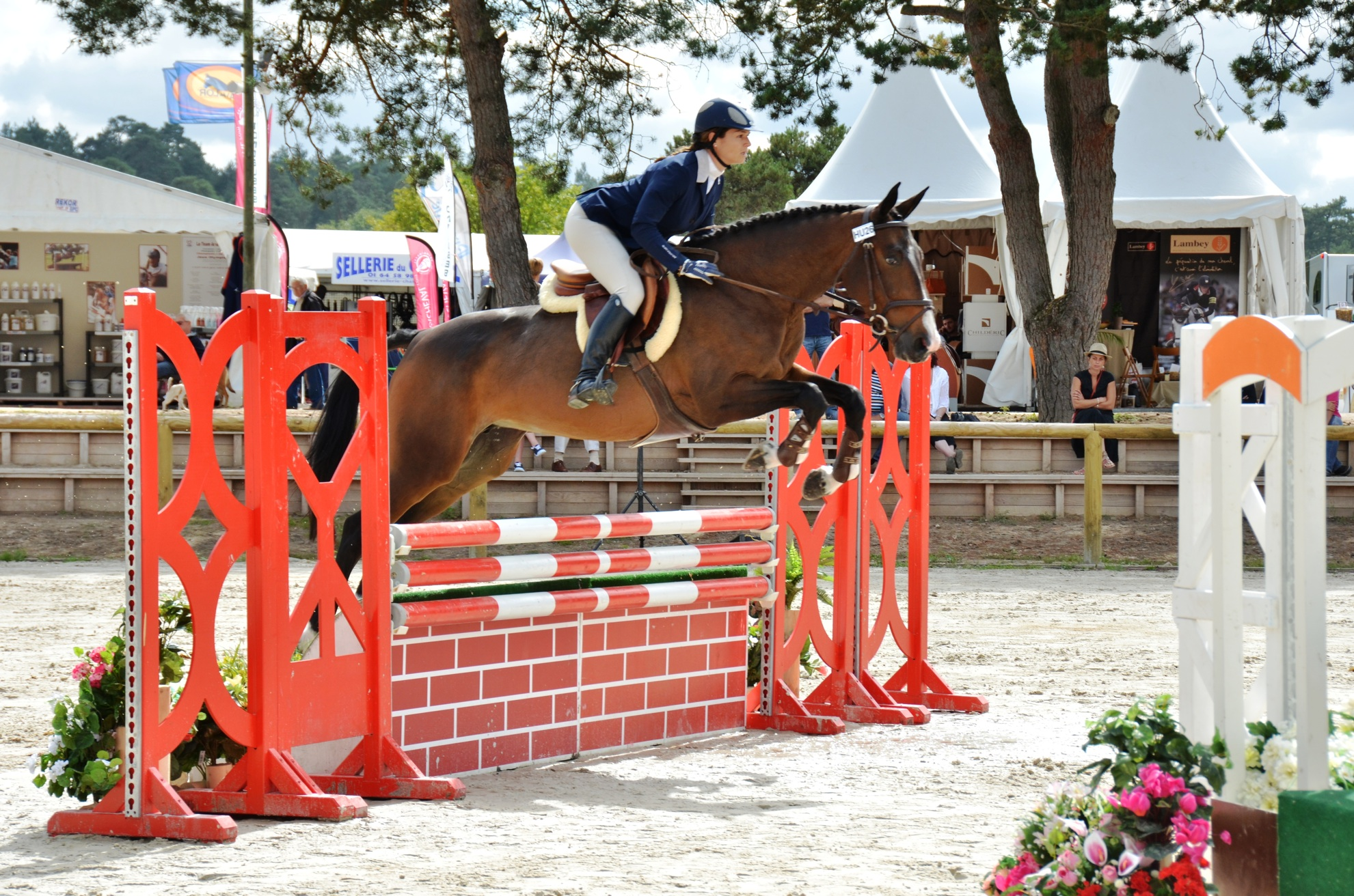 GS 2011- hunter 4 ans