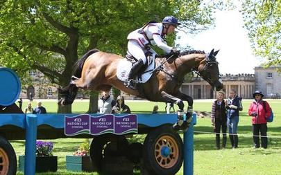 houghton hall Gemma Tattersall et Chico Bella largeL