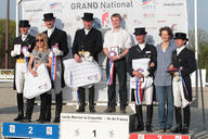 jardy 11 podium grand national mediumL
