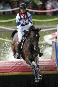 jo 2012 William Fox PItt et Lionheart largeP
