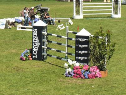 La Baule 2011- obstacle longines largeL