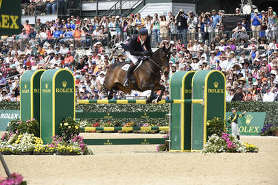 lexington 2014 William Fox Pitt et Bay My Hero largeL