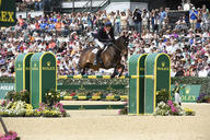 lexington 2014 William Fox Pitt et Bay My Hero mediumL
