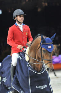 Lyon 2014- Kent Farrington largeP
