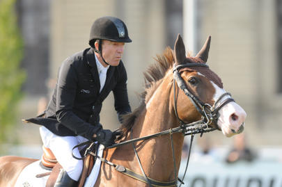Michael Whitaker et Viking largeL