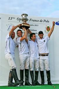 open de france 2013 polo largeP