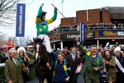 paris turf kauto star largeL