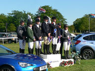 podium CICO Houghton Hall mediumL