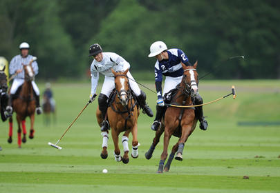 polo cartier queens cup  largeL