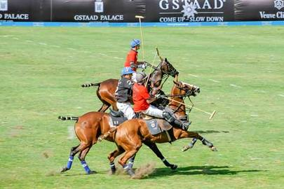 polo gstaad largeL