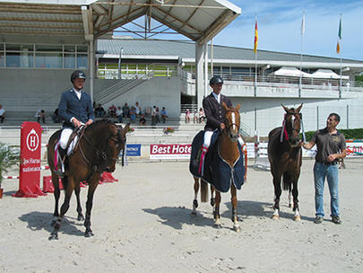 saint podium cir 6 ans largeL