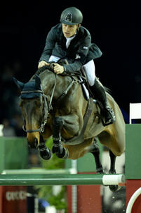 Scott Brash Bon Ami largeP