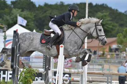 Solognpony 13- Champion de France As Poney 1, Sligo de Mormal- Thomas Scalabre largeL