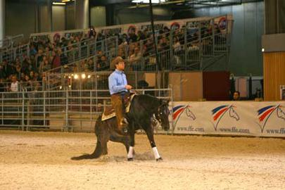 Villepinte reining 13-Quentin Galliere et BH Most Wanted largeL