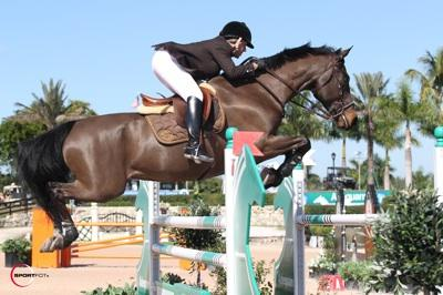 WEF 13-Katie Prudent and V largeL