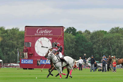 windsor cartier queen's cup largeL