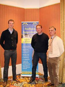 z Tom Lemmens, Richard Dick et Xavier Leredde largeP