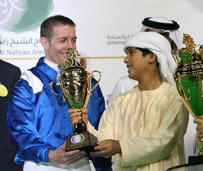 abu dhabi 2017 Jim Crowley largeL