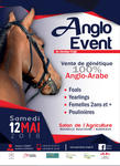 Affiche Anglo Event 2018 mediumP
