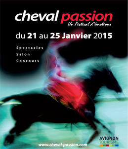 affiche cheval passion 2015 largeP
