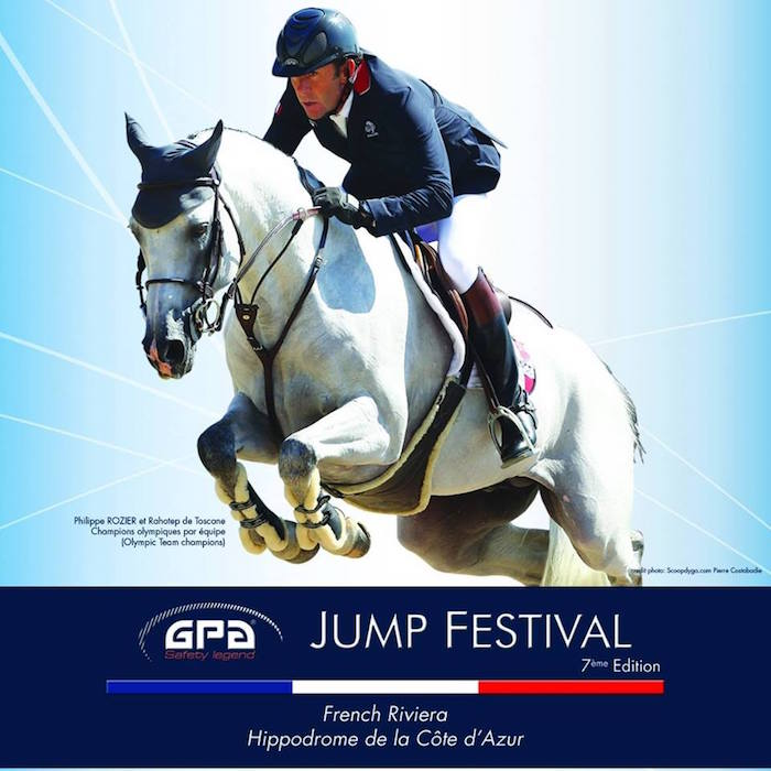 Affiche Jump Festival 2017