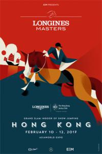 affiche longines masters hong kong largeP