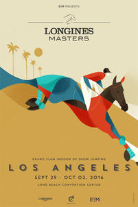 affiche longines masters los angeles largeP
