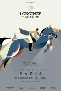 affiche longines masters paris largeP