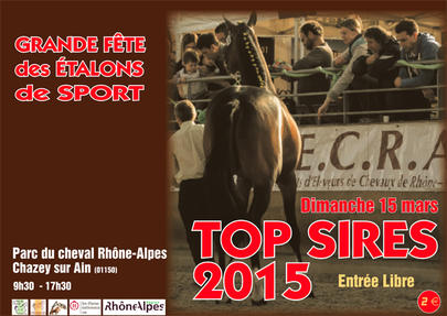 affiche top sires 2015 largeL
