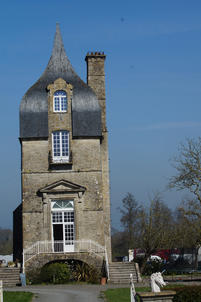 Auvers 2015- le Donjon d'Auvers largeP
