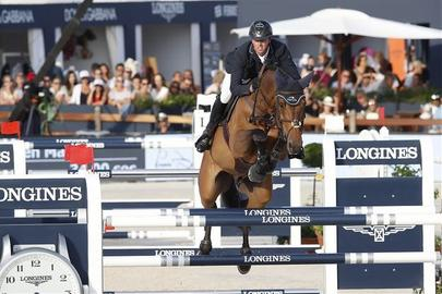 Ben Maher - Winning Good largeL