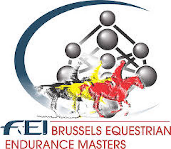 Brussels Equestrian Endurance Masters 2017