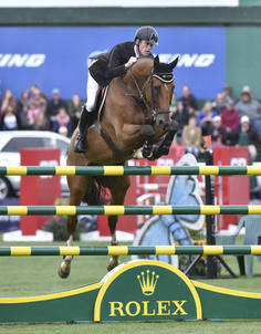 calgary 2015 Scott Brash et Hello Sanctos largeP