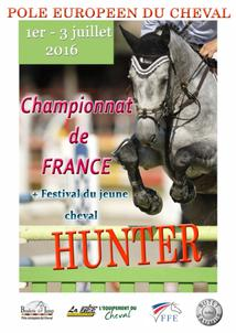 Championnat de France Hunter 2016 largeP