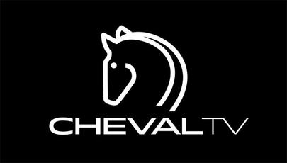 cheval tv logo largeL