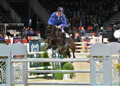 Christian Ahlmann et Solid Gold Z largeL